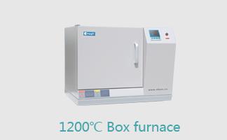 1200 box furnace